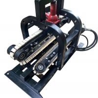 Толкатель кабельный, гидравлический ГТ-12