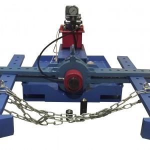 Съемник гидравлический низкопрофильный SG 110